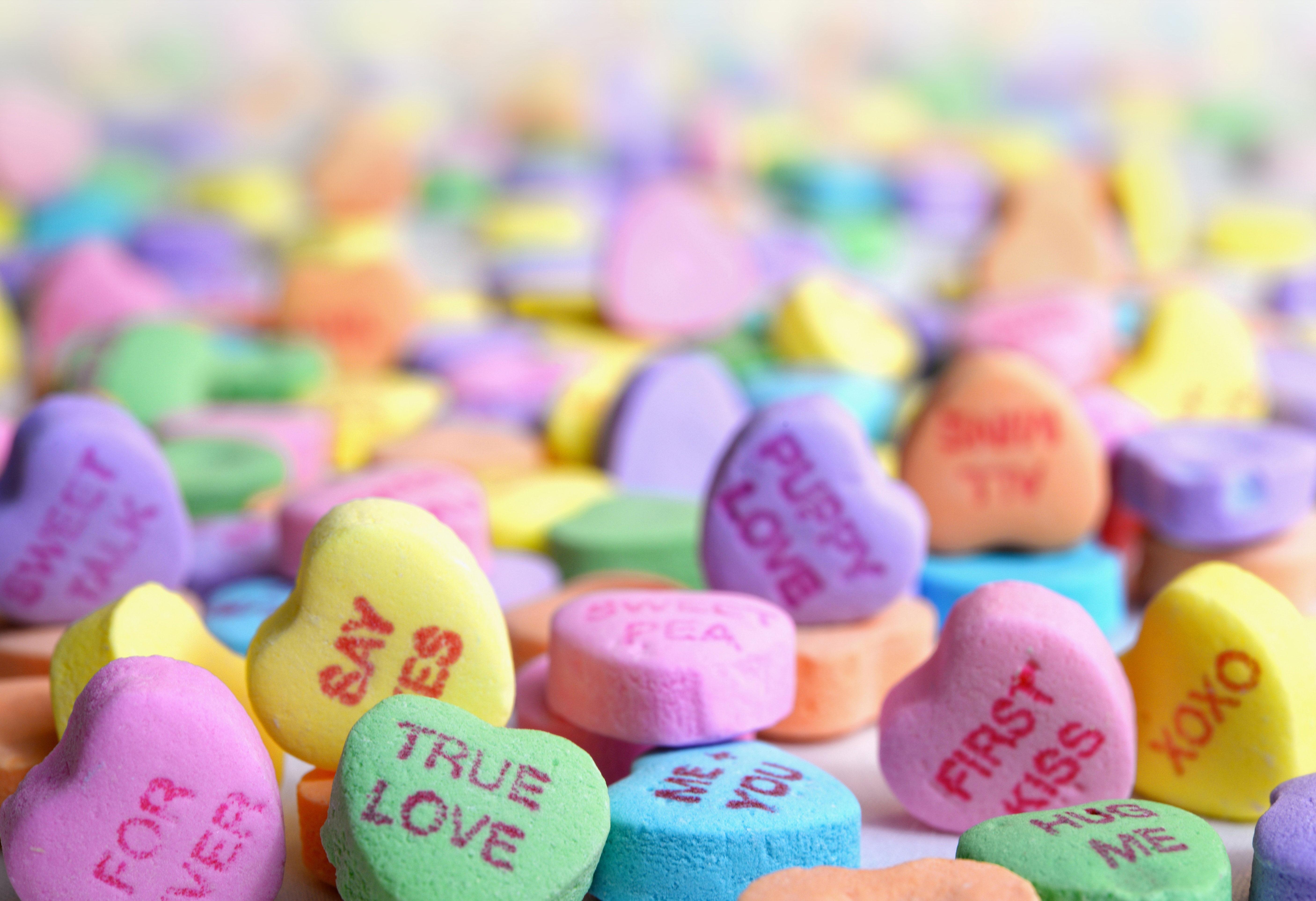5 романтических мест в День Святого Валентина