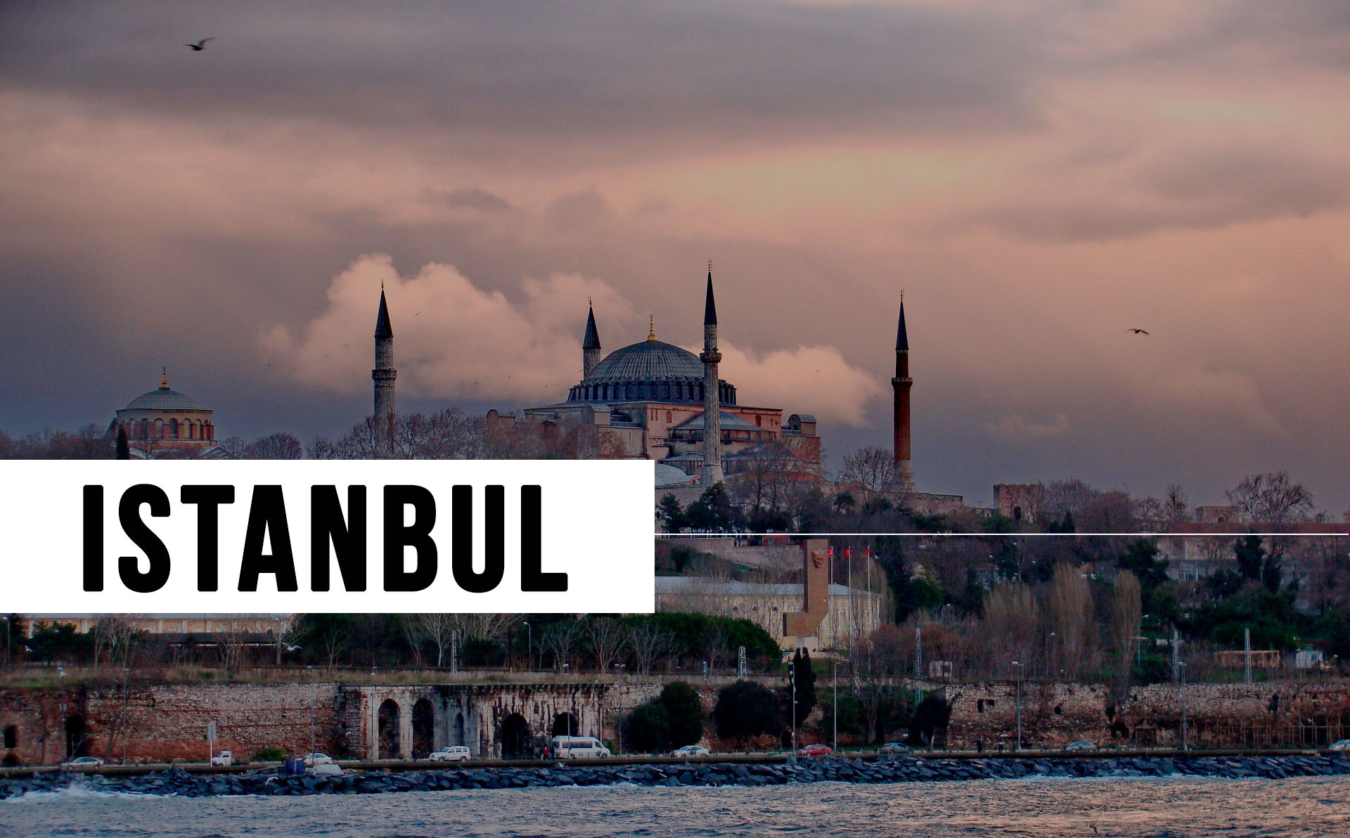 Достопримечательности Стамбула: 6 Невероятных мест Турецкой столицы
