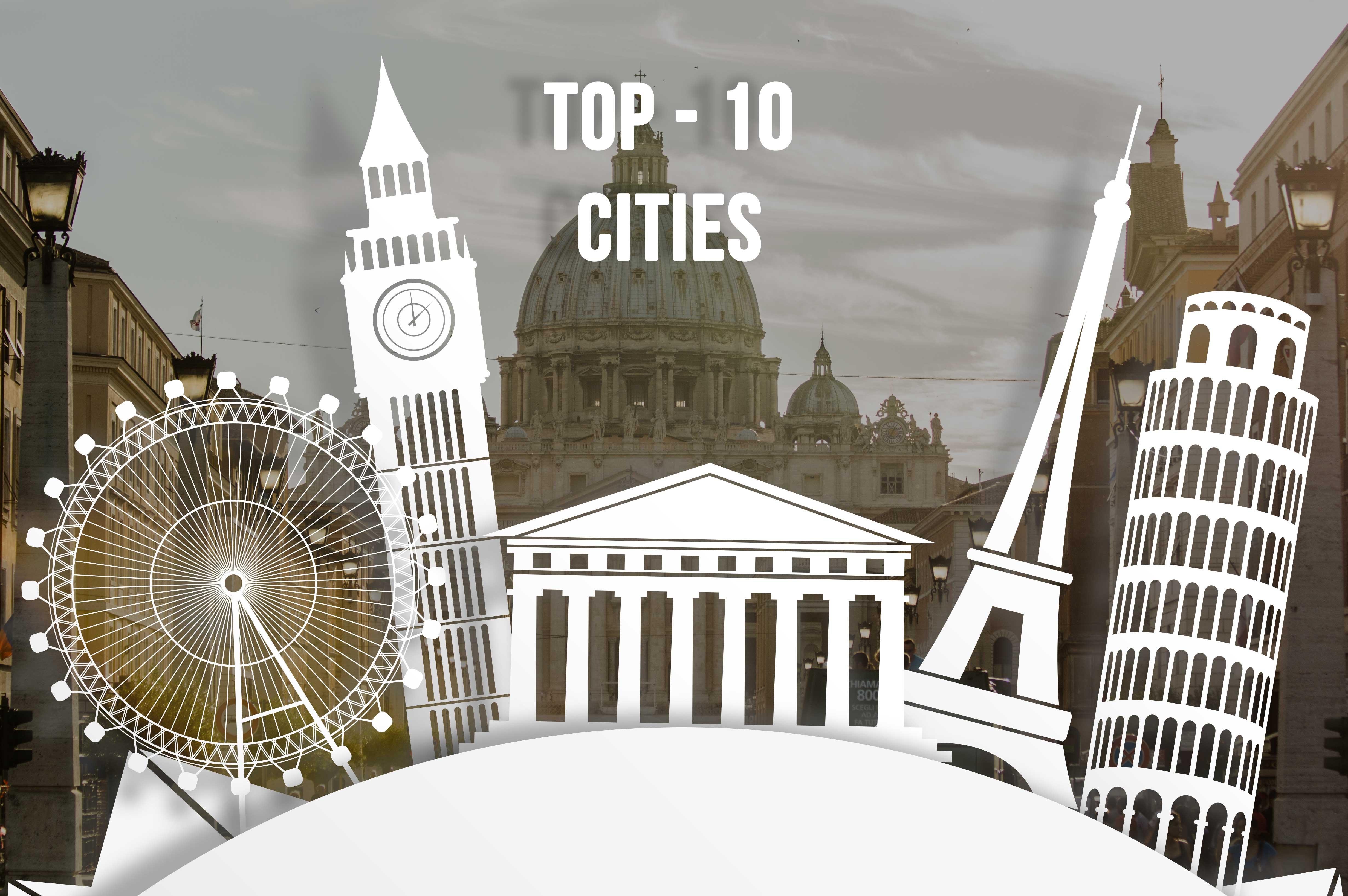 Соло-путешествие: Рейтинг самых безопасных стран мира