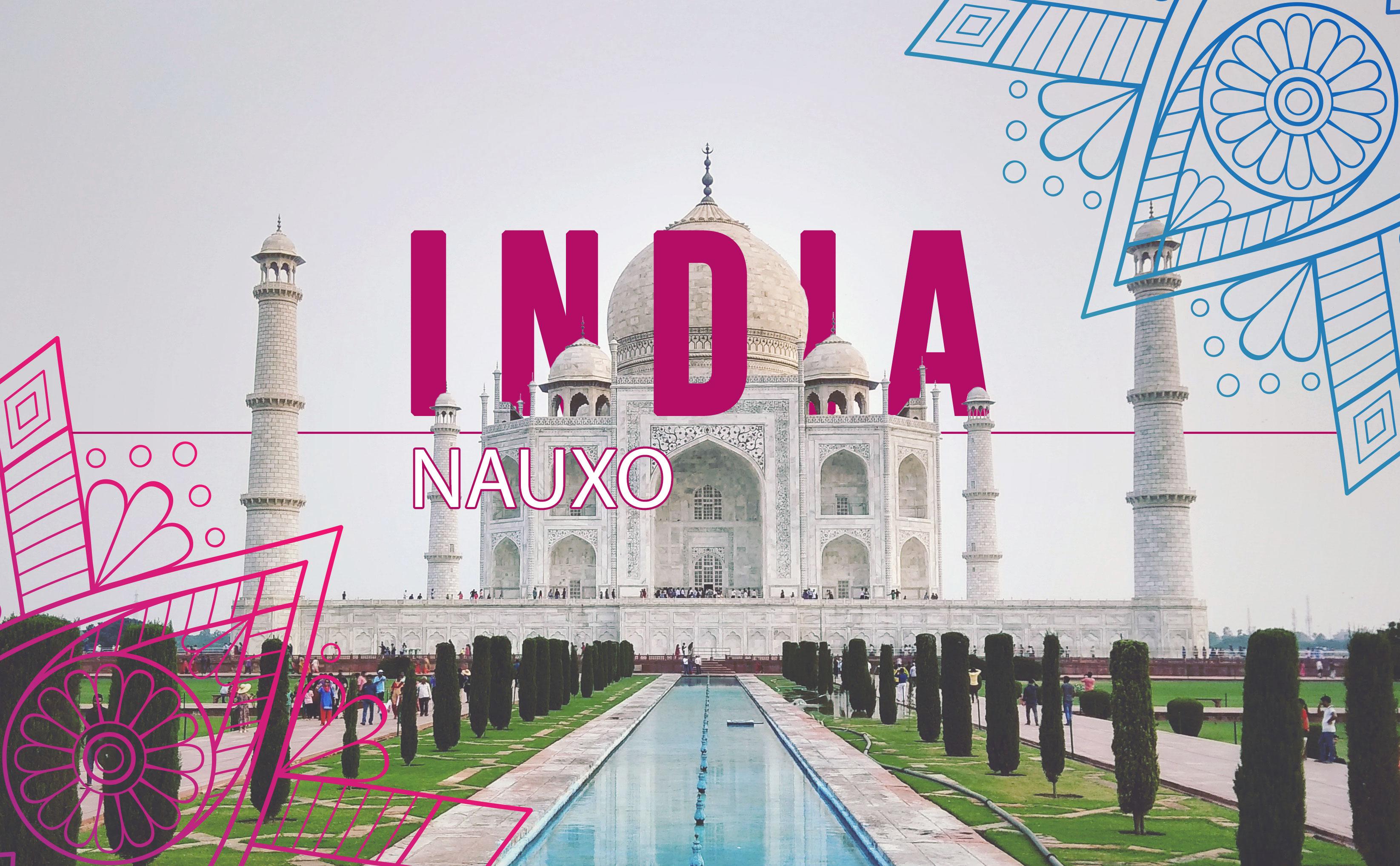 ТОП-6: Места в Индии, которые интересно посетить
