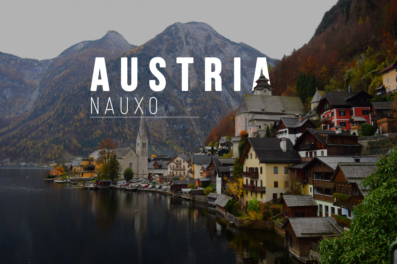 Топ 6 удивительных мест Австрии