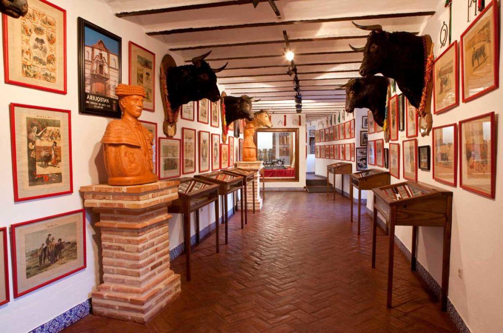 Музей корридыТаурино