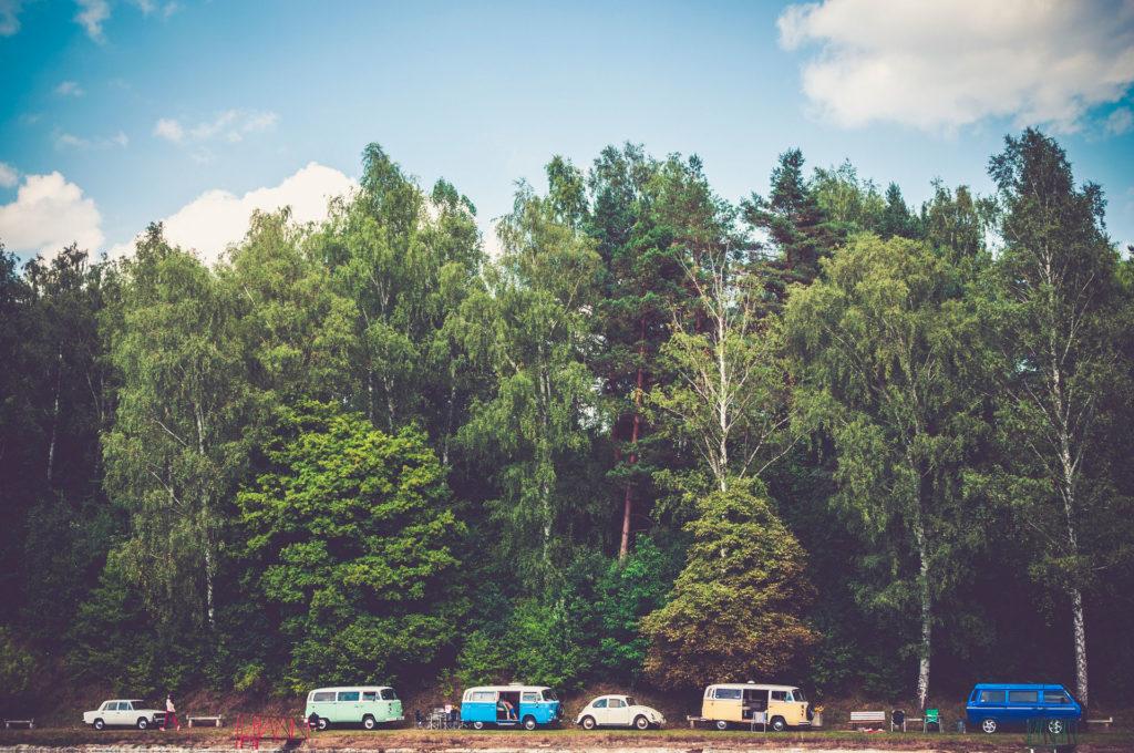 CampingdelaCascade,Coo, Бельгия