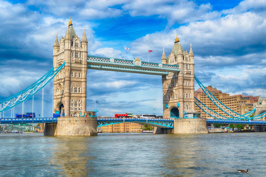 Экономический прогноз Соединенного Королевства