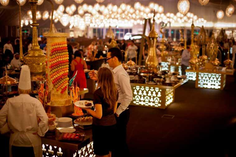 Рамадан в Тунисе