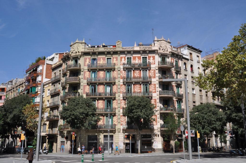 Отель Барселона