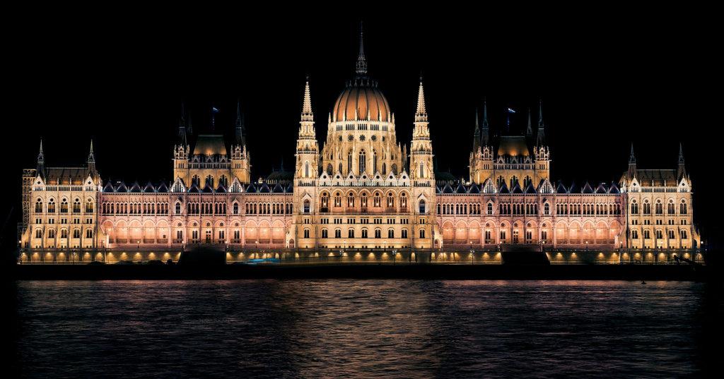 Качество жизни в Будапеште
