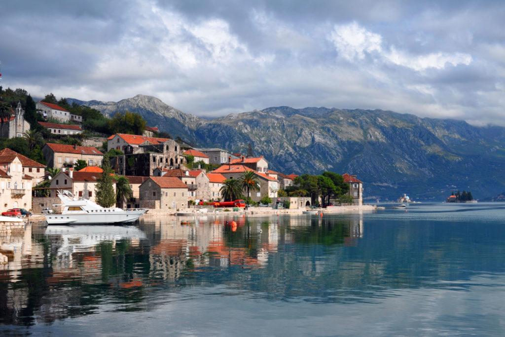 Недвижимость Черногория
