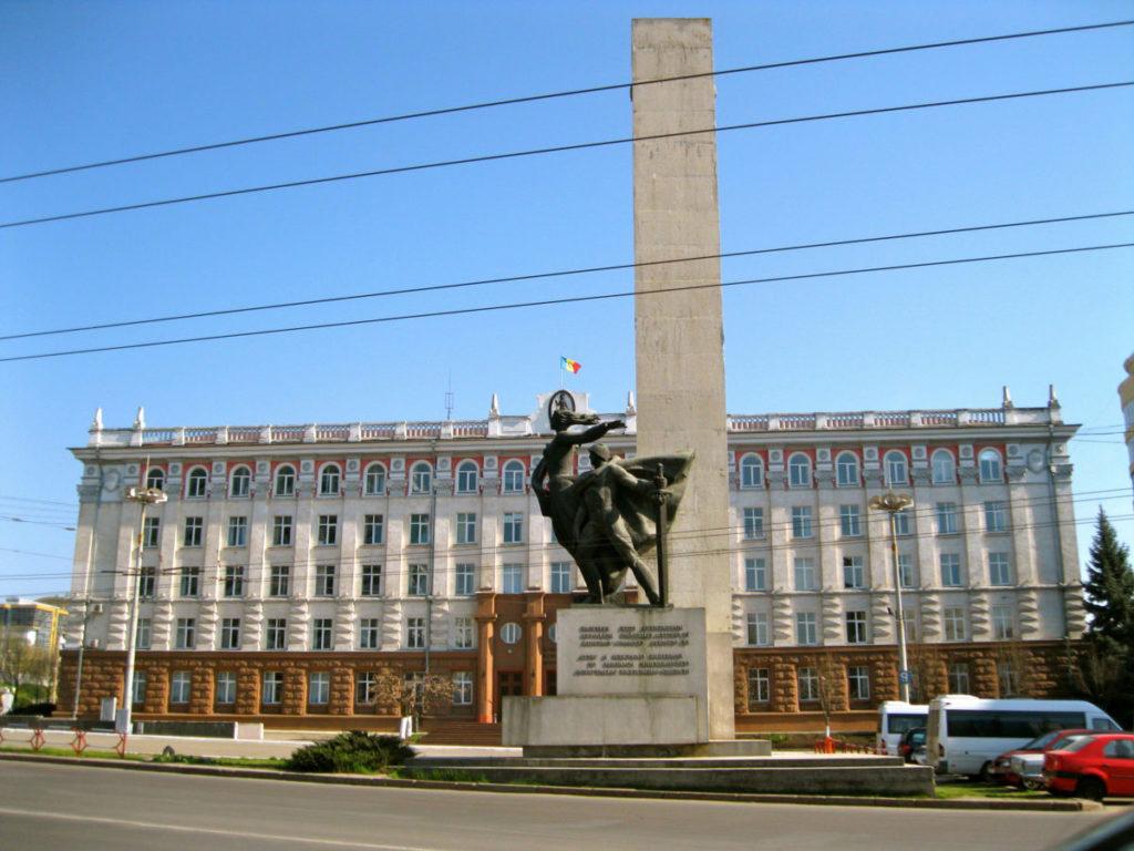 Стоимость проживания студентов в Кишиневе, Молдова