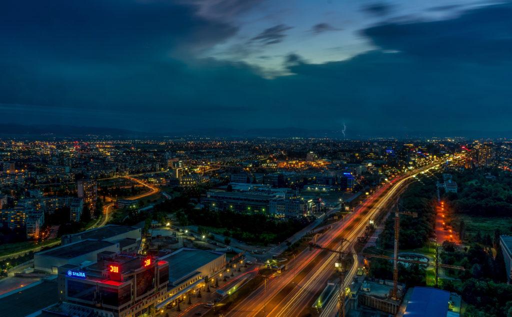 Рабочая виза Болгария