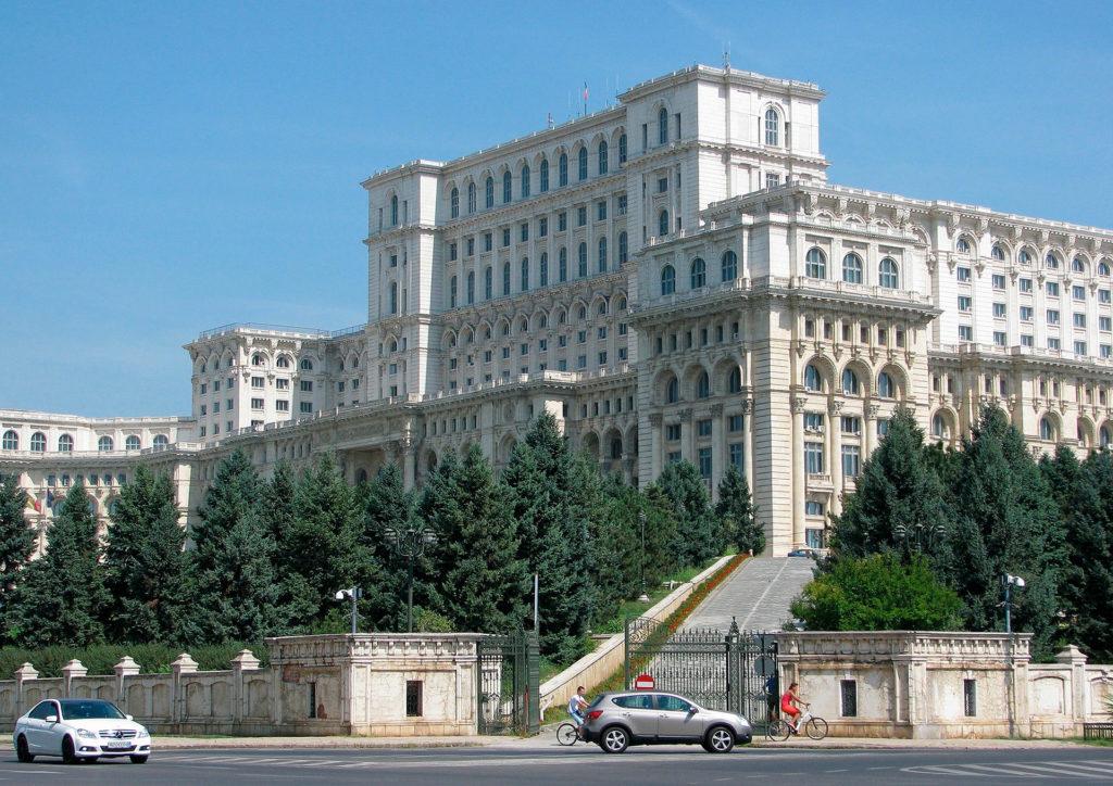 Стоимость жизни в Бухаресте, Румыния