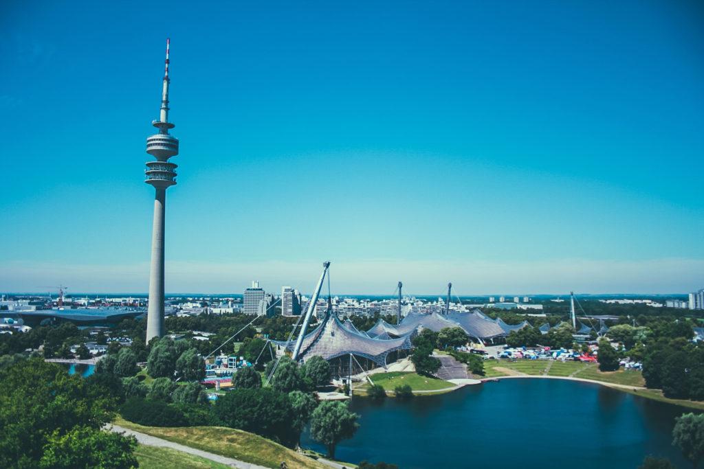 Стоимость жизни Мюнхен