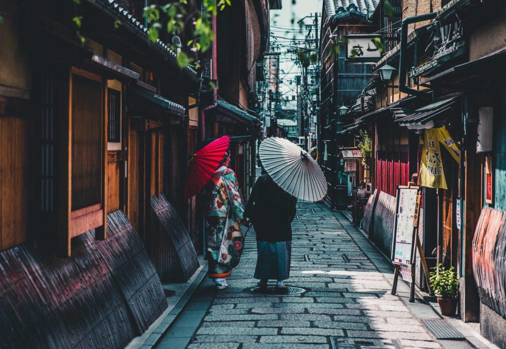 Стоимость посещения Токио