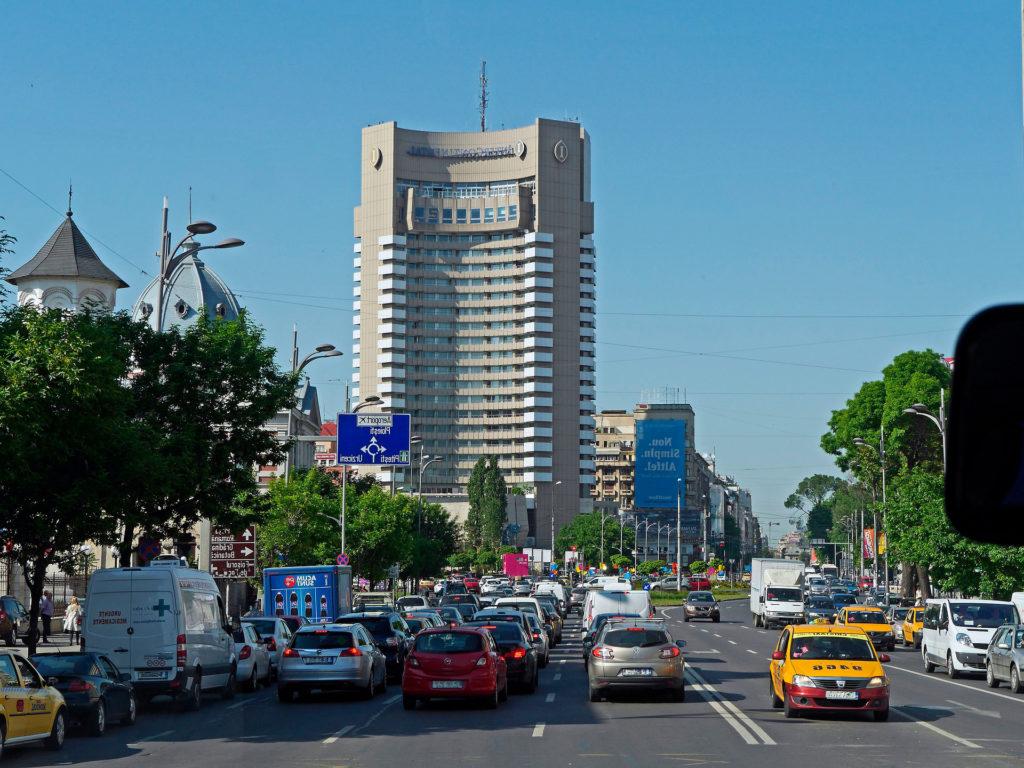 Стоимость проживания студентов в Бухаресте, Румыния