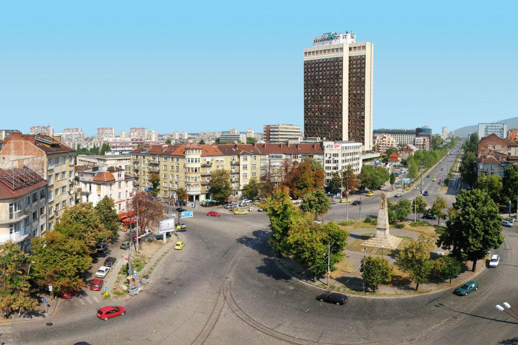 Туризм в Софии