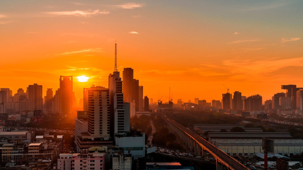Бангкок Тайланд