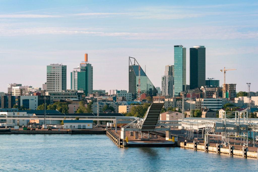 Эстонскаяпрограмма электронного гражданства