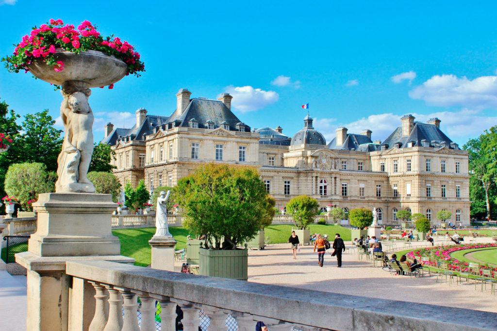 Люксембурге