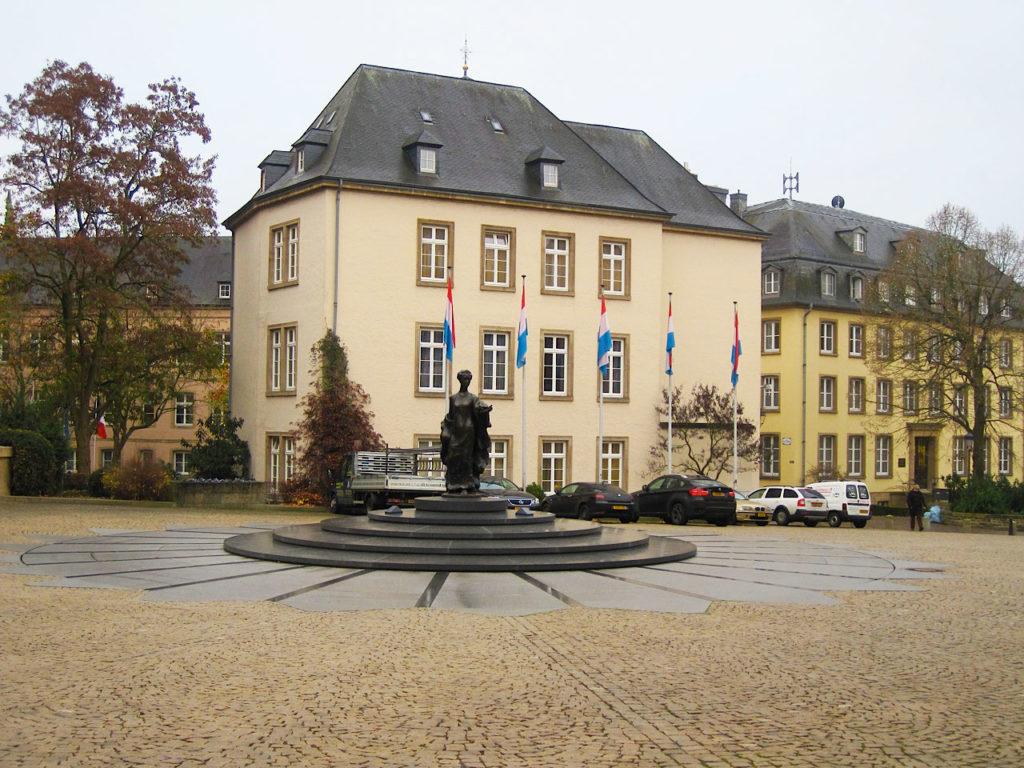 Музеи Миля Люксембург