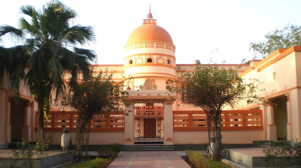 Университет Наланды в Бихаре