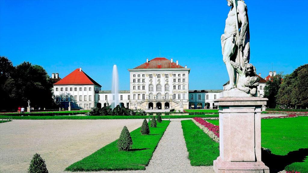ДворецНимфенбург