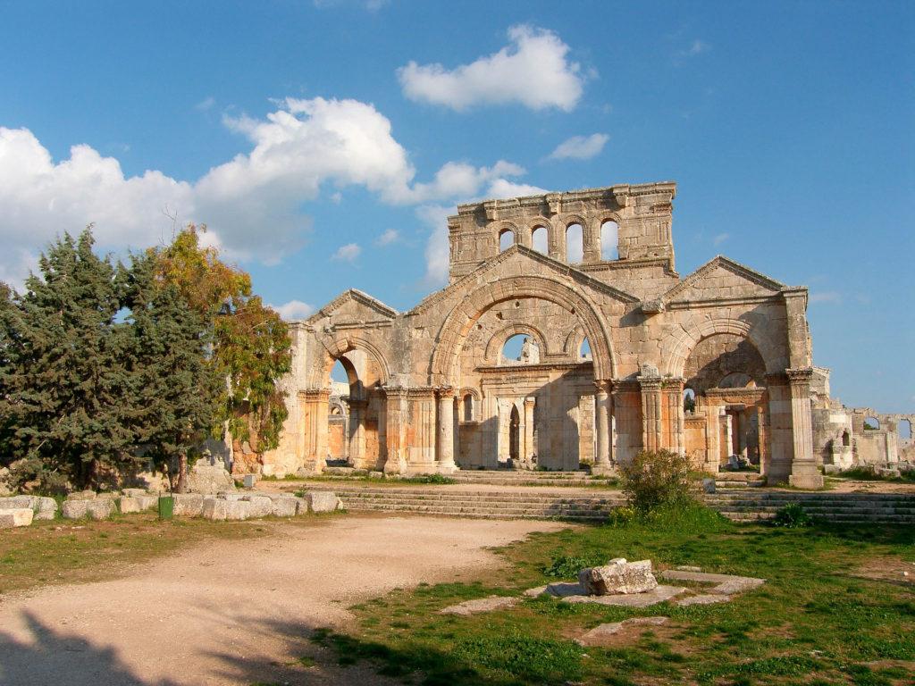 Достопримечательности Сирии: Древний город Алеппо