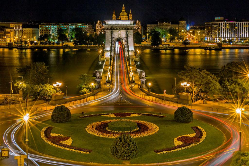 Бюджетное путешествие в Будапеште