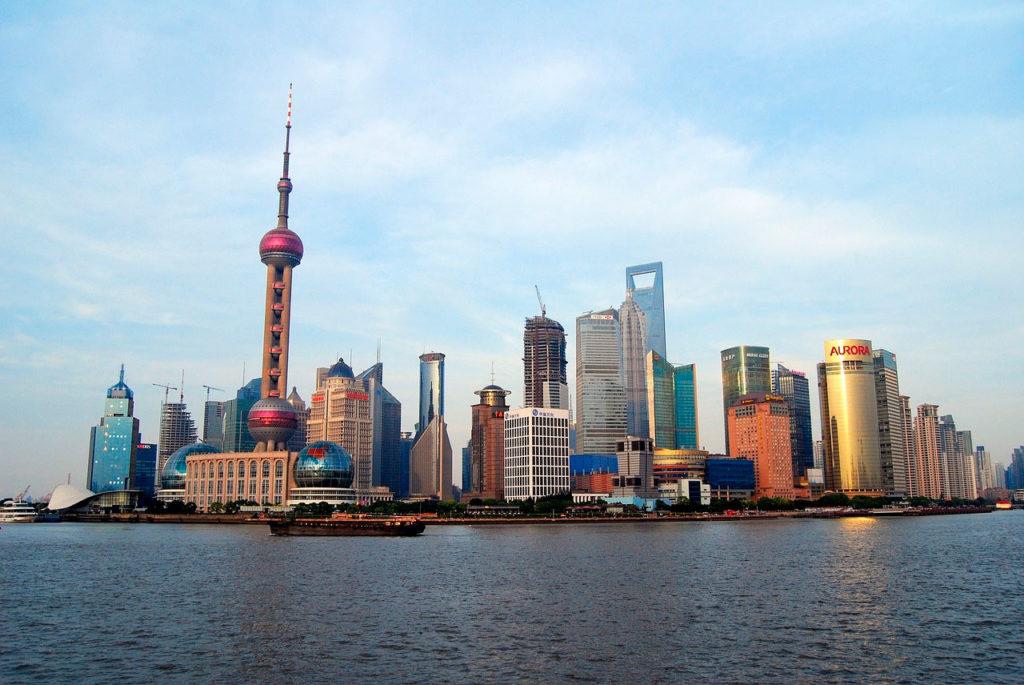 Экономический прогноз в Китае