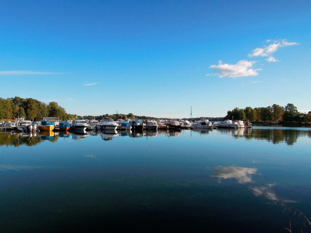 Минимальнаязарплата в Финляндии
