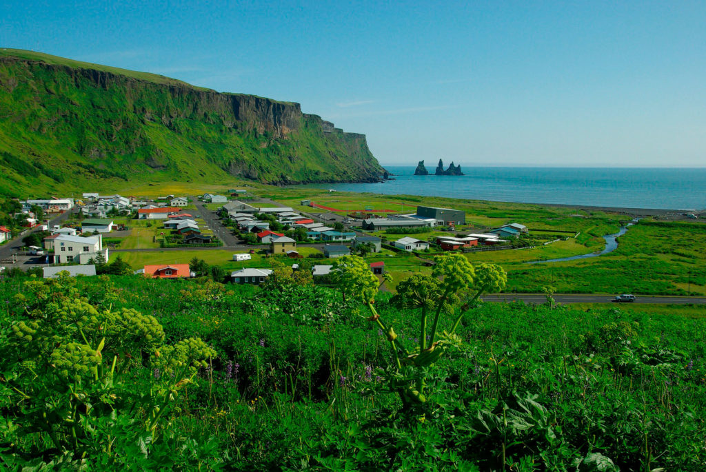 Минимальная зарплата в Исландии