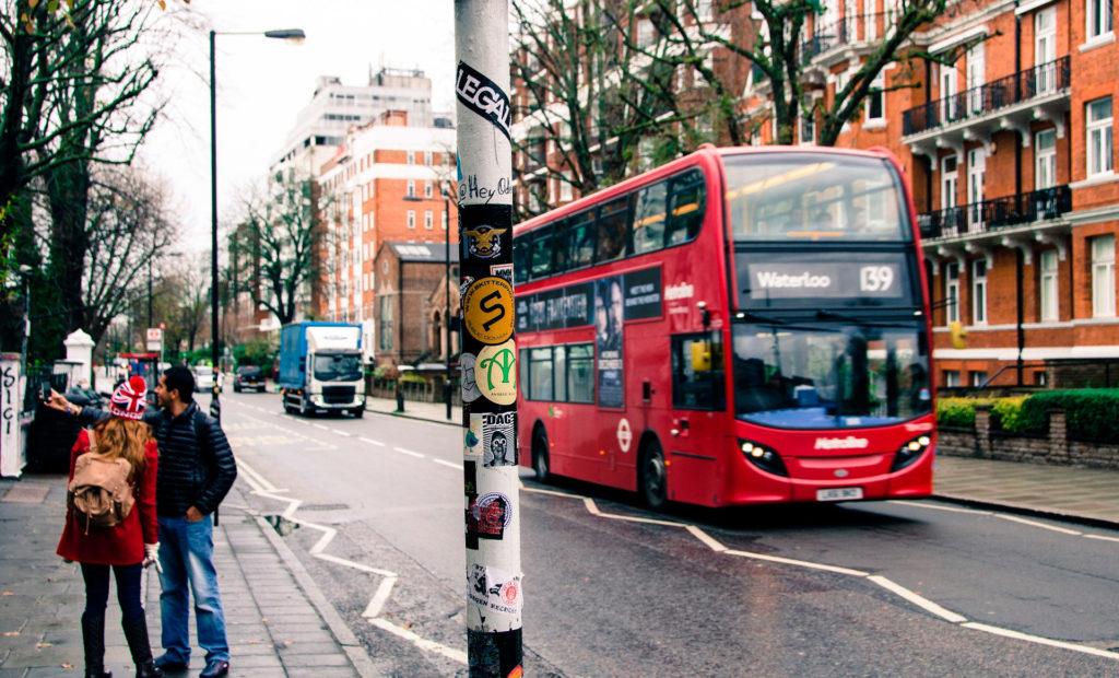 Центральный район Лондона