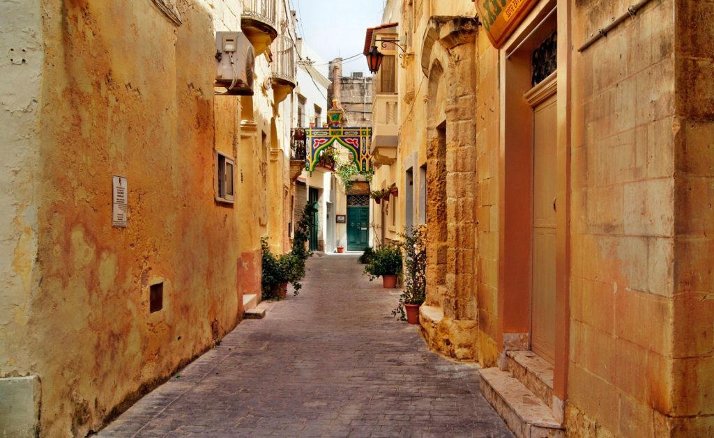 Минимальная зарплата на Мальте