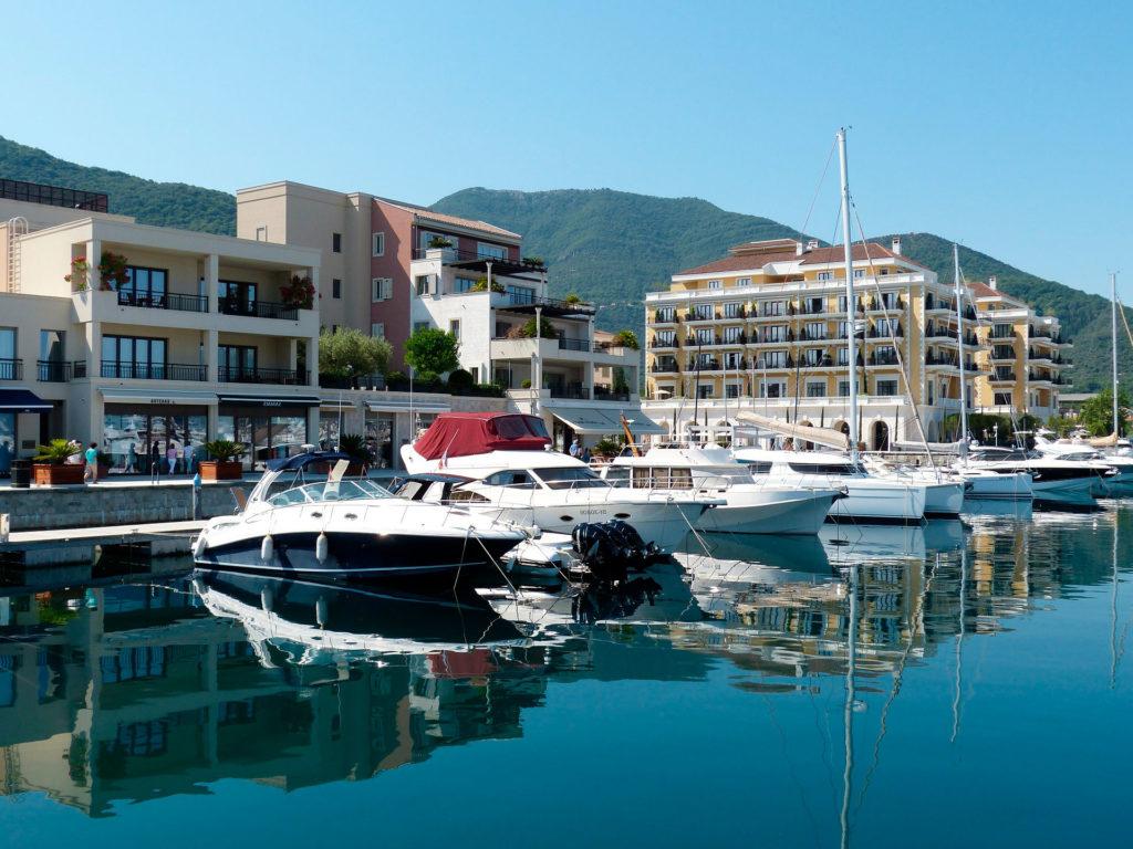 Минимальная зарплата в Черногории