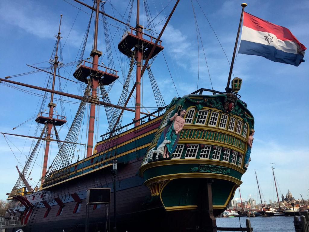 Туризм в Амстердаме