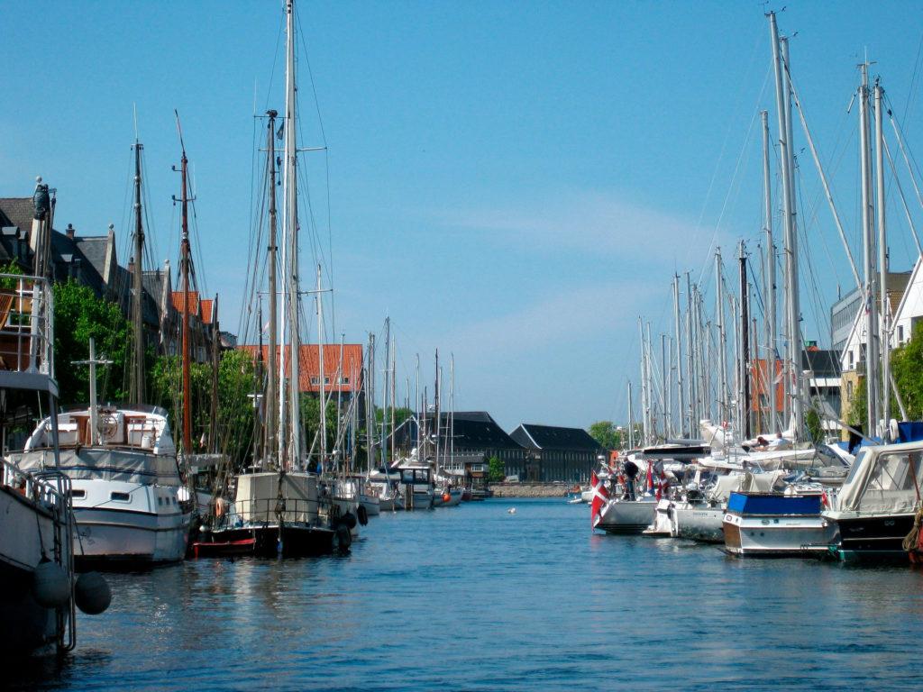 Экономика Копенгагена