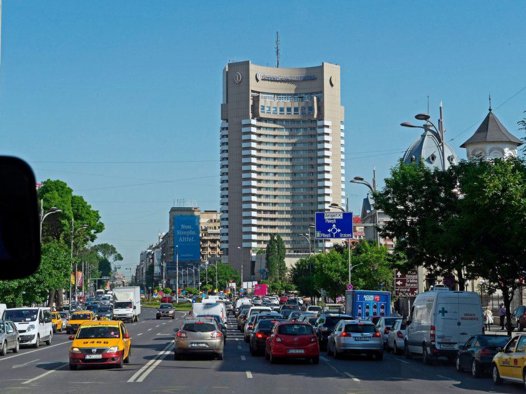 Минимальнаязарплата в Румынии Бухарест
