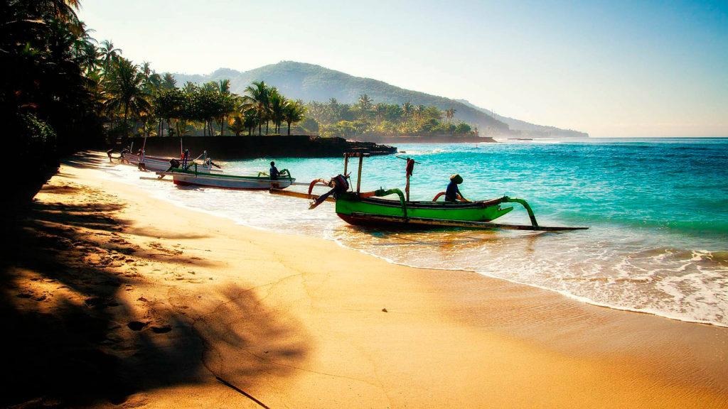 Бали рай на земле