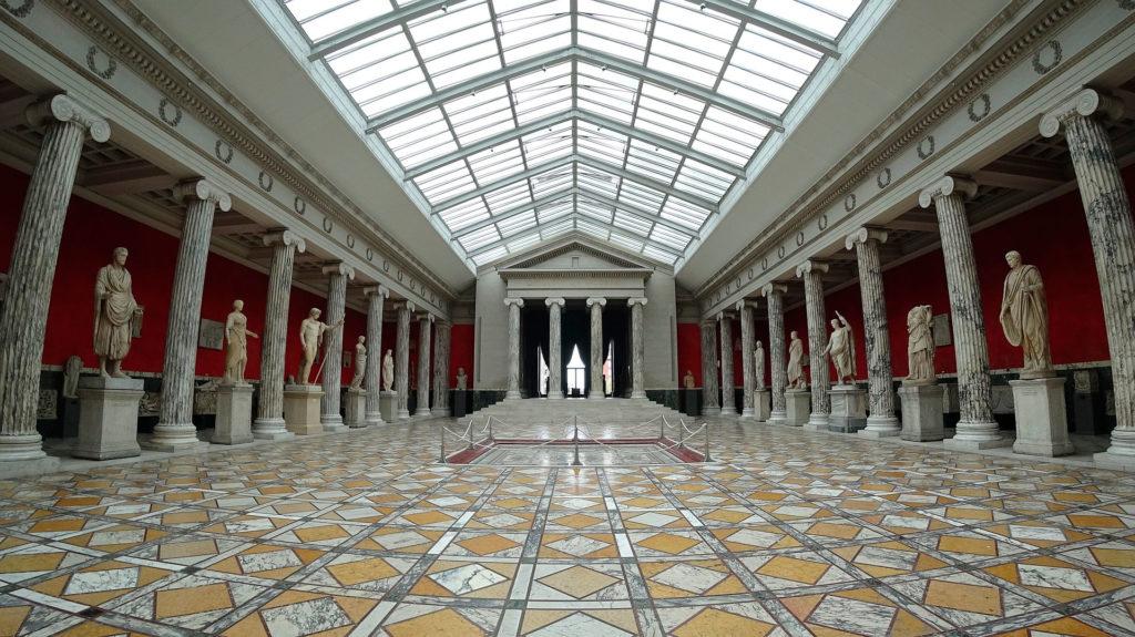 Цены в Копенгагене но достопримечательности и музеи