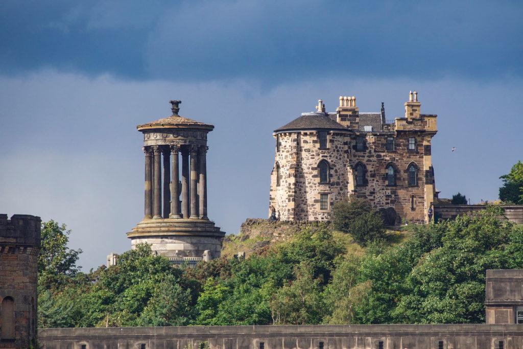 Цены в Эдинбурге на достопримечательности и музеи