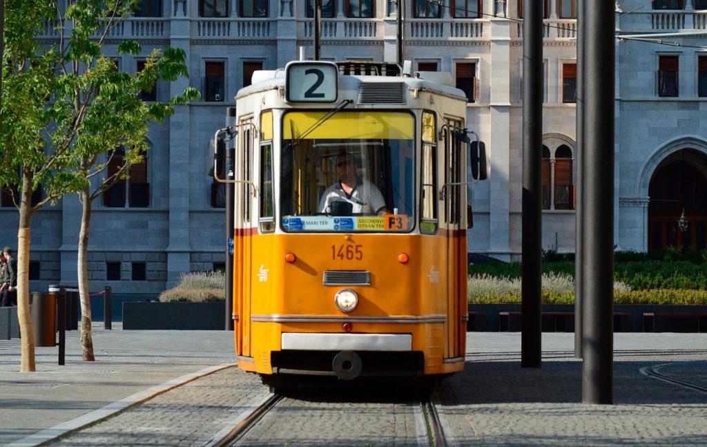 Как найти работу в Венгрии