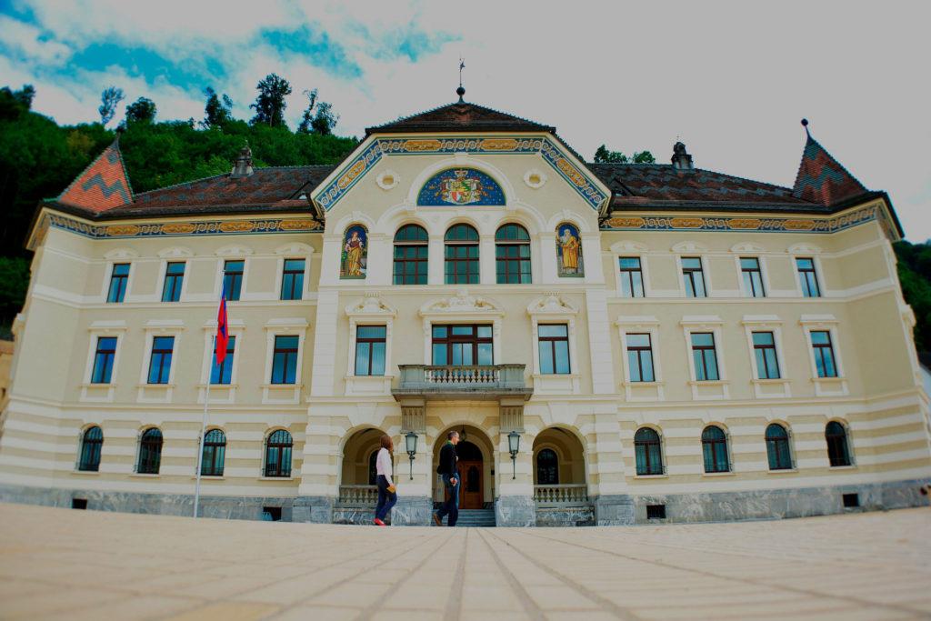 сайты для поиска работы в Лихтенштейне