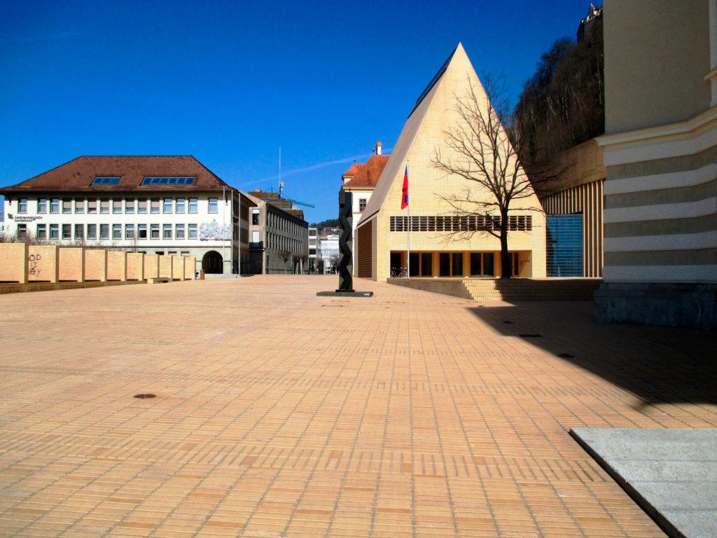 рынок труда в Лихтенштейне