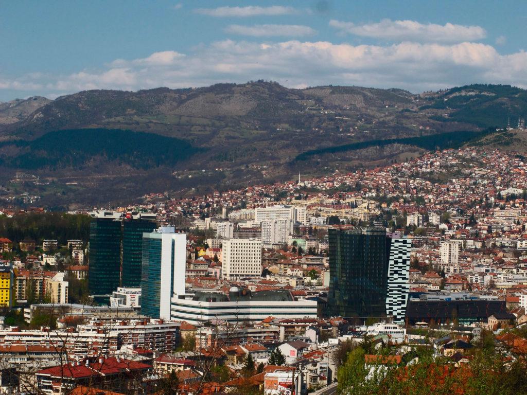 Поиск работы в Боснии и Герцоговине