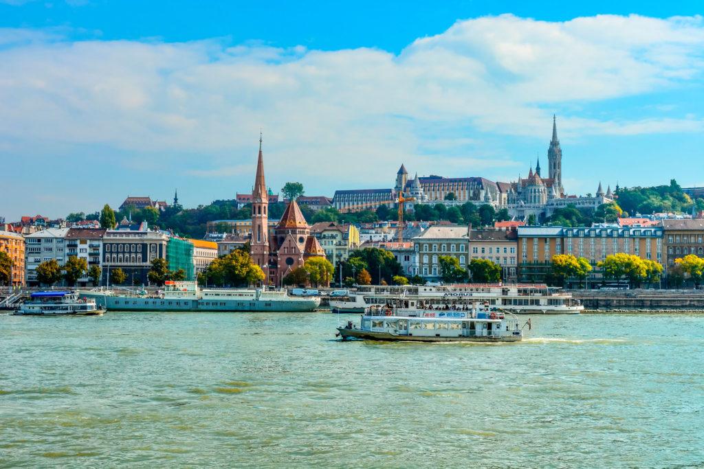 Рынок труда в Венгрии