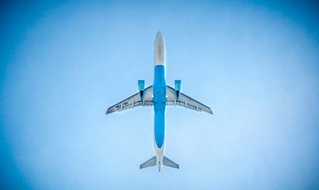 Самые длинные полеты на расстоянии
