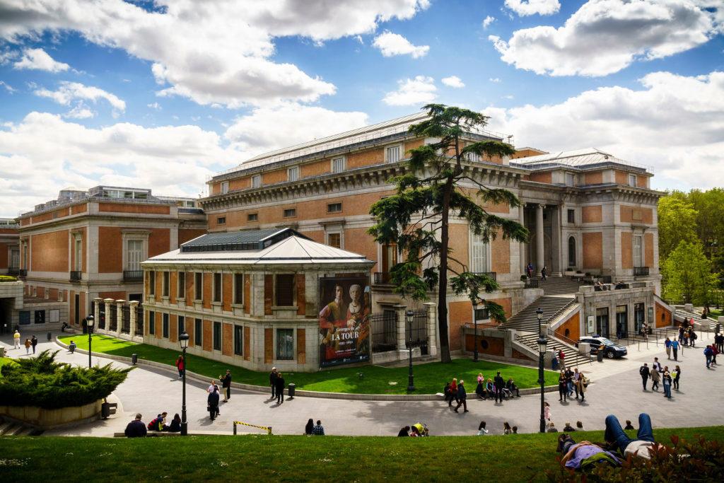 Стоимостьпроживания для студентов в Мадриде