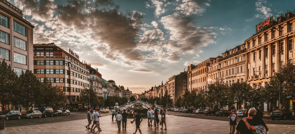 Воспользуйтесь бесплатными пешеходными экскурсиями
