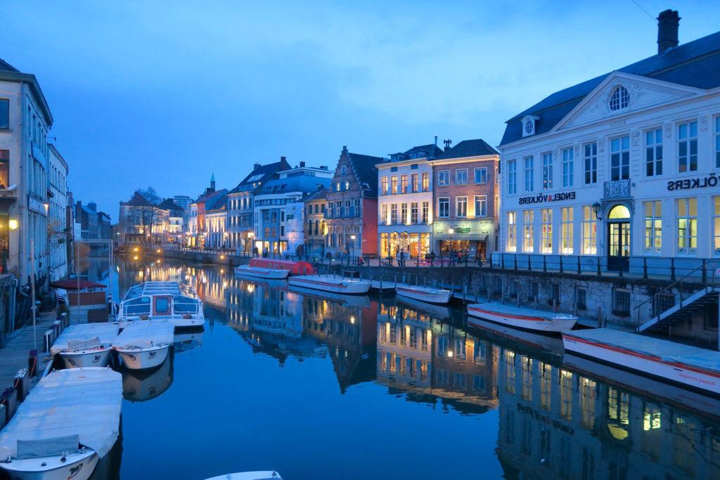 БРУГГЕ (Бельгия)