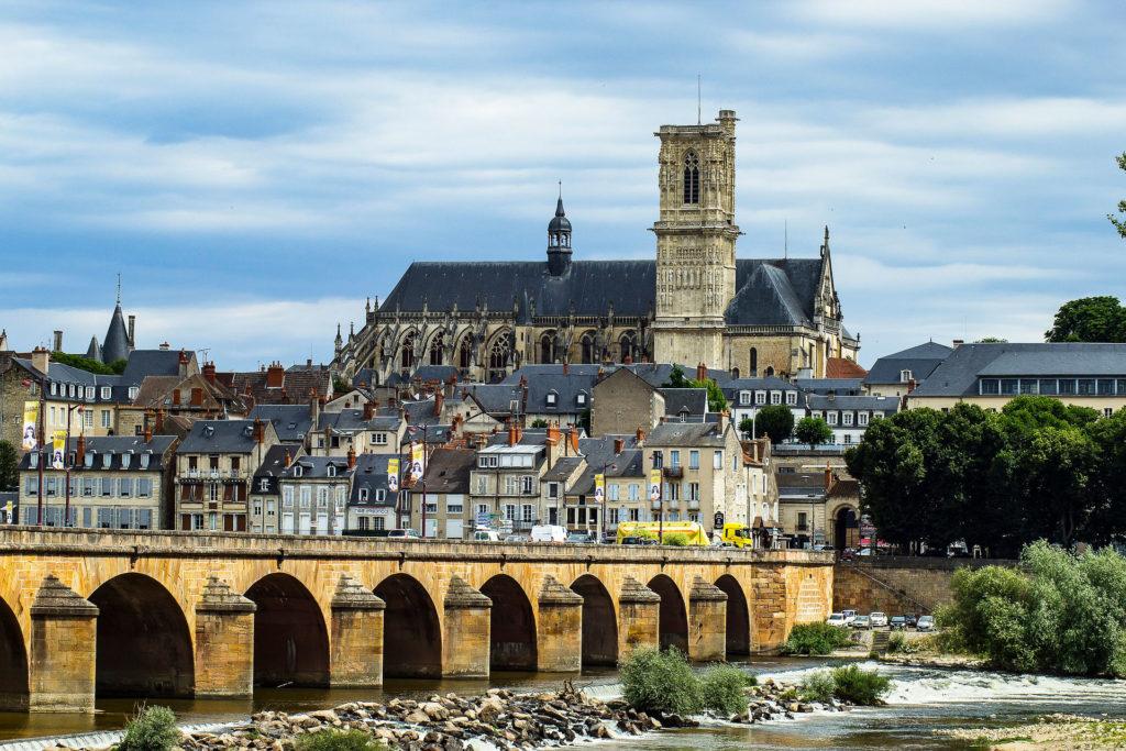 ИЛЬ-ДЕ-РЕ (Франция)