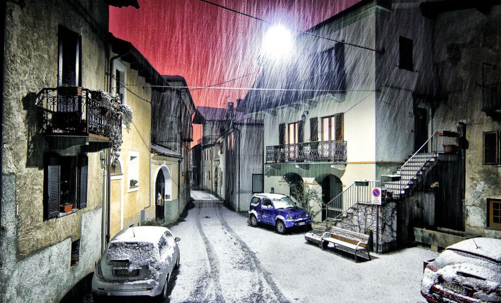 ЛИГУРИЯ (Италия)